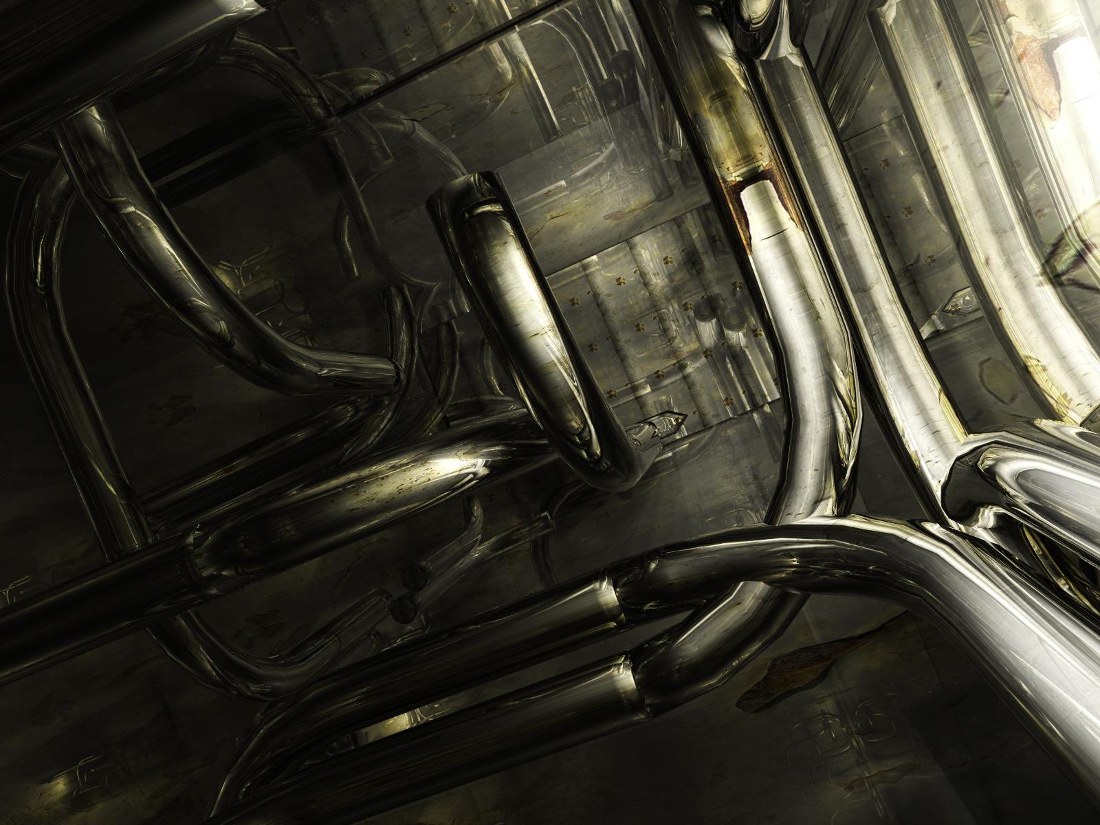 Check Pipes by Hythamkalefe