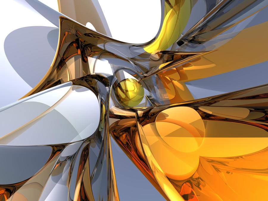 Gold Mix by Hythamkalefe