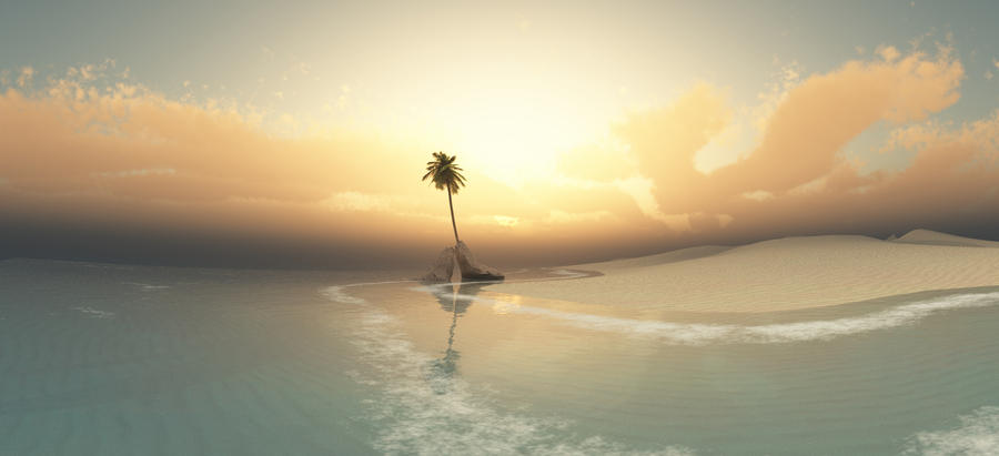Ibiza's by Hythamkalefe
