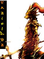 Ornstein Avatar by razieldbz
