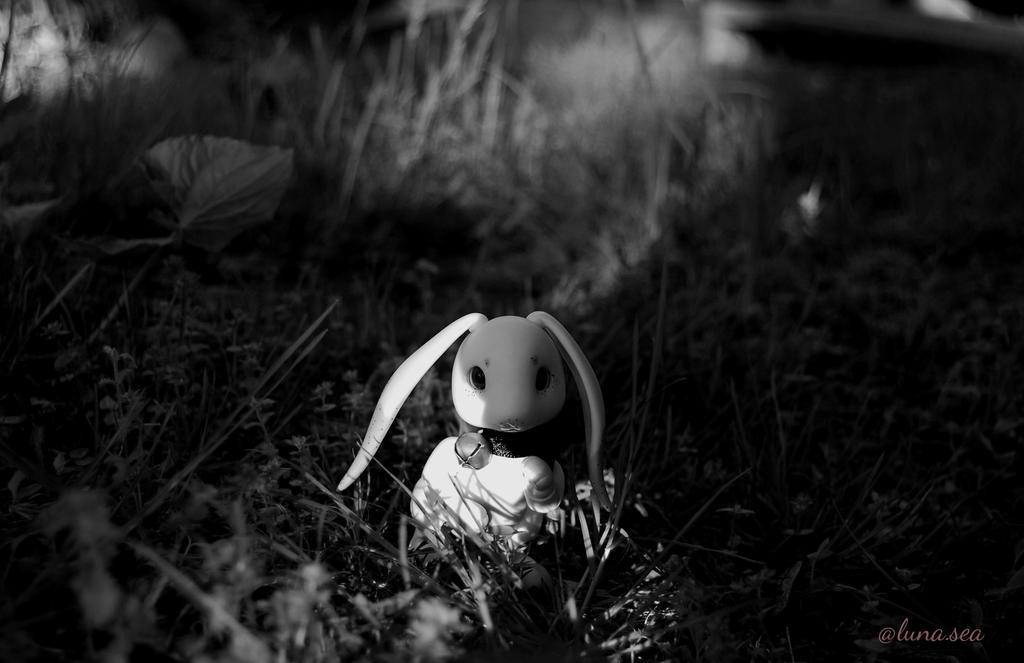 Mindy by Luna-sea13