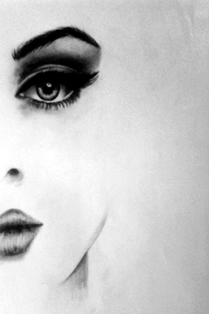 Adele by WeronikaB