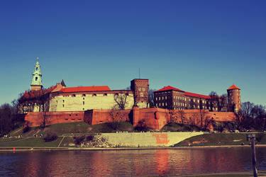 Wawel by loker90