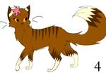 Tigerlilly by MintFireTheCat