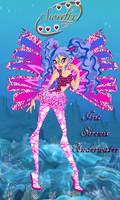 Iris - Sirenix Underwater