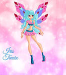 Iris - Tracix