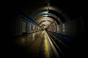 Subway by Yazor-San