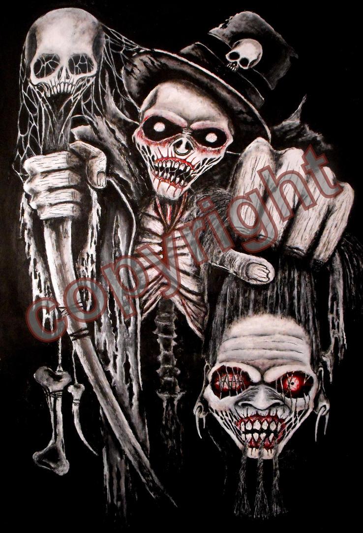 pin shrunken head voodoo prop mask tattoo jivaro monster jason halloween on pinterest. Black Bedroom Furniture Sets. Home Design Ideas