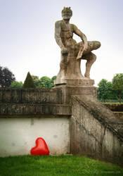 a heart for a satyr by Nexu4
