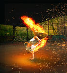 Dance With Fire