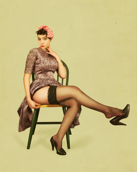 Pinup2(housewife)