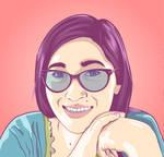 Miah Portrait