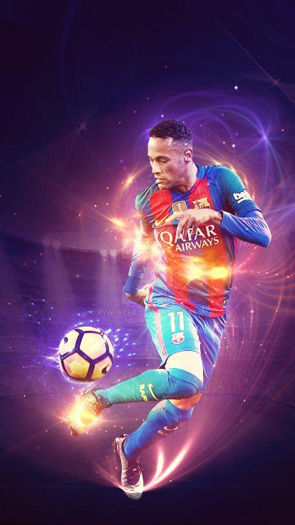 Neymar by ryApache