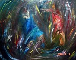 Paintings by vermap400