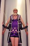 The Glitterati - Jaryn costume [ Dance Central 2 ]