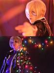 Jaryn costume - The Glitterati - Dance Central 2