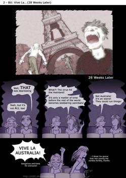 2-Bit: Viva La... 28 Weeks