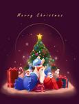 Lovely Gifts: Latias x Latios Xmas 2019
