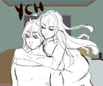 YCH Couple OPEN 2/5