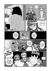 Ultra Muscle Girls Chapter 1 page 35