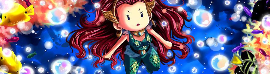 Mera by Sayaka-ssi