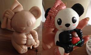 Happy Birthday Panda :D
