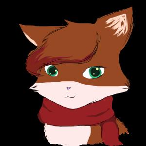 RedFox6543's Profile Picture