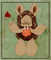 Vampire Bunny