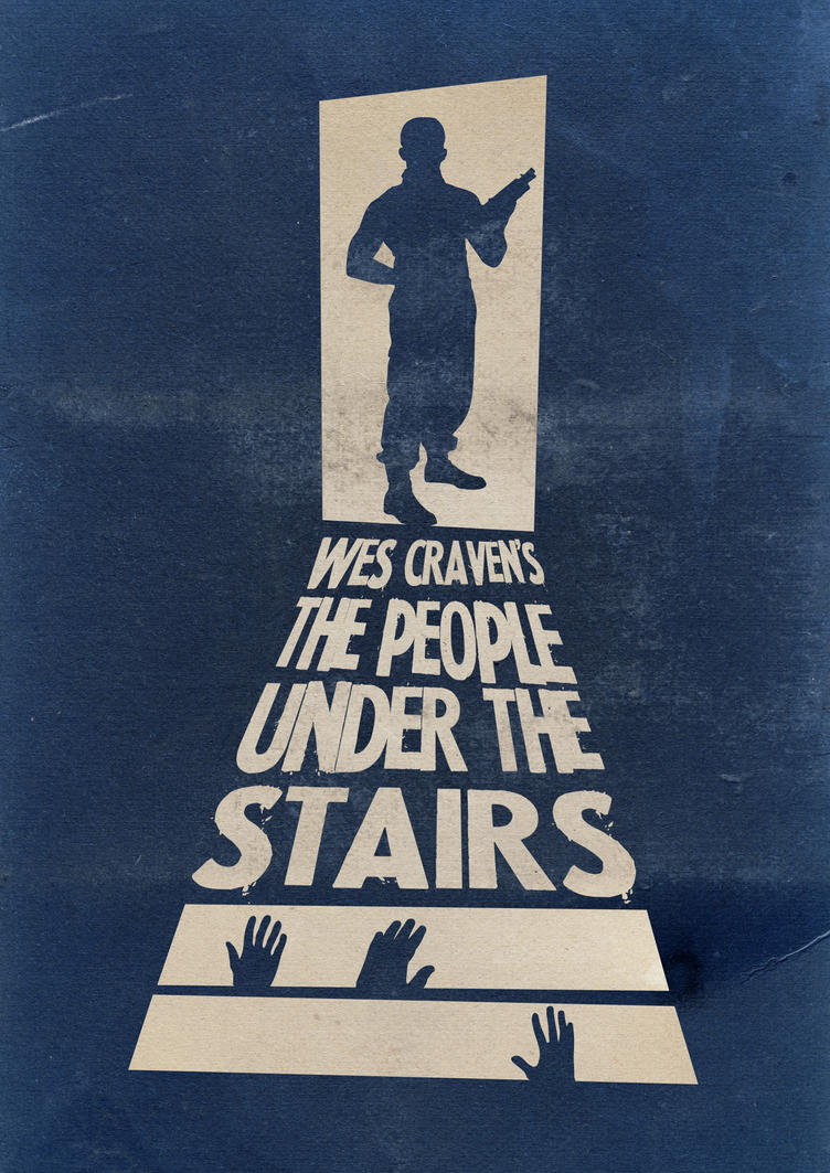 The People Under The Stairs by jonnylaz