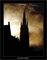 The Dark Tower by jonnylaz