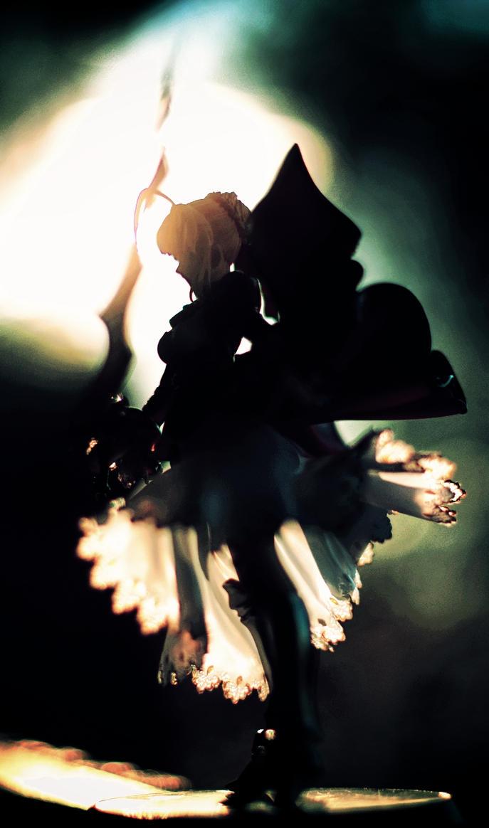 black by edogawazala