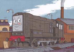 Diesel by Nick-of-the-Dead