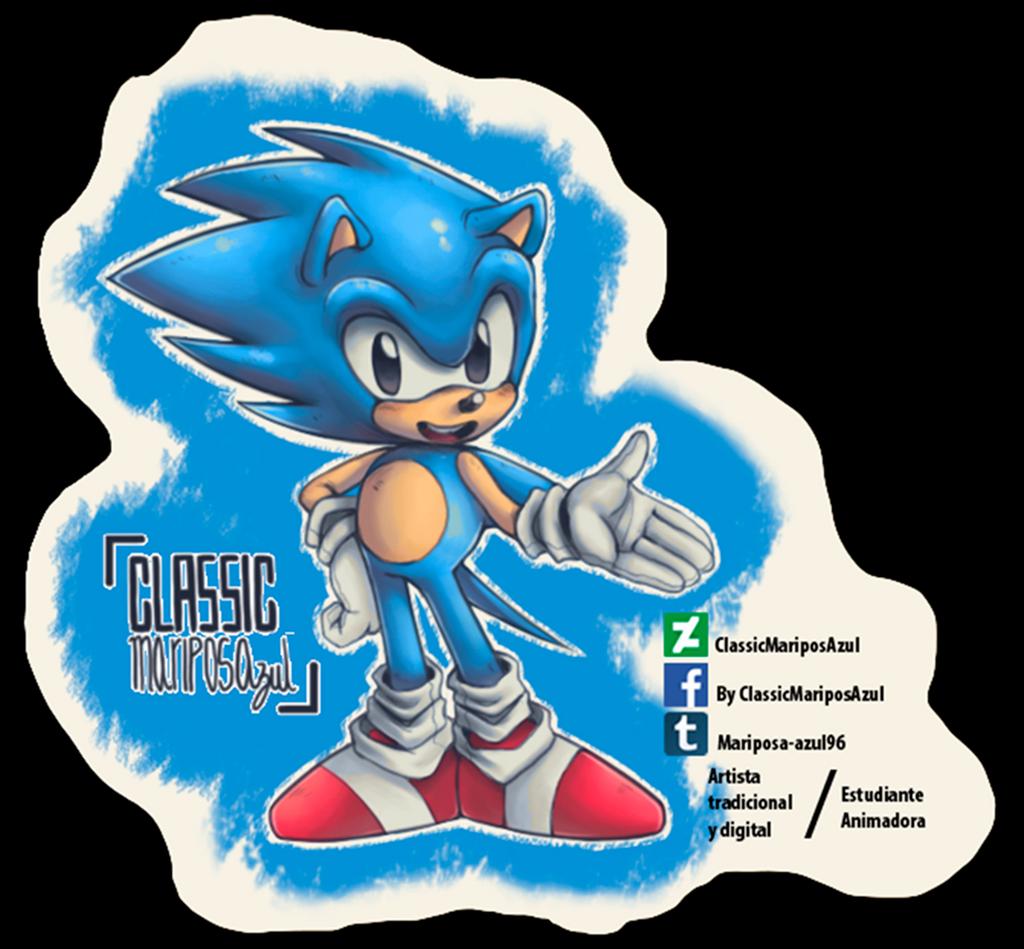 ClassicMariposAzul's Profile Picture