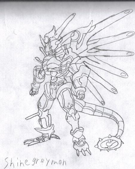 digimon data squad coloring pages - photo#39