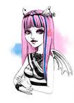 Monster High Rochelle