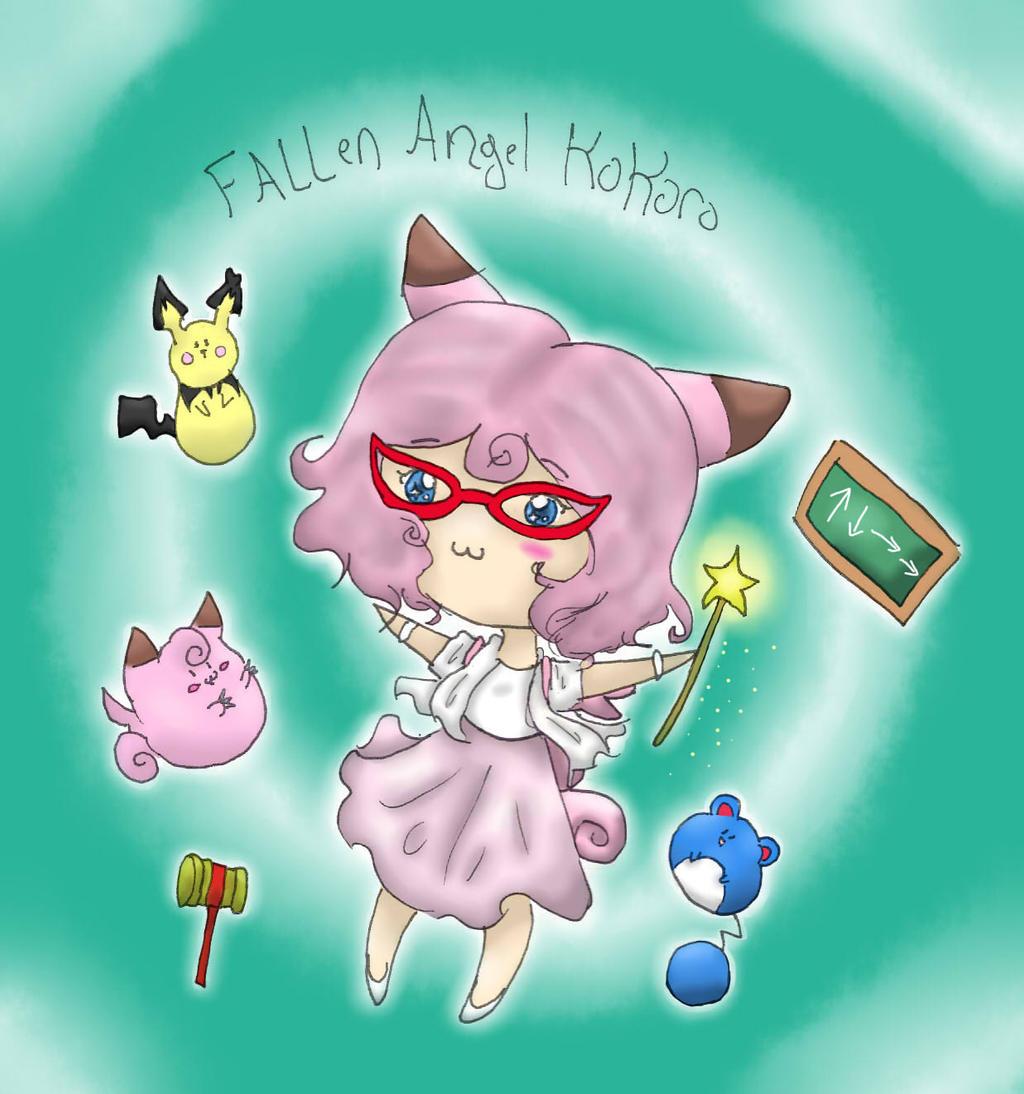 FallenAngelKokoro's Profile Picture