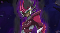 Dark ZEXAL by Gamesandanimations