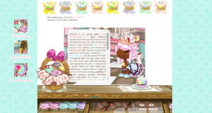 Neopets Cupcake Gallery
