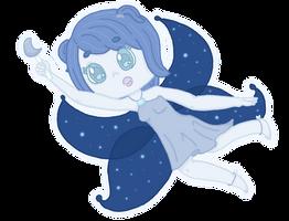 Gift || Lunar Glow