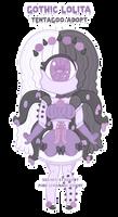 CLOSED   Gothic Lolita TentaGoo