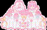 Bestie Bake Sale