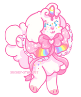 SC | Midwinter Wish by Sugary-Stardust