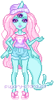 OC | All Dolled Up by Sugary-Stardust
