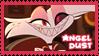 [ Stamp ] Angel Dust (3)