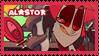 [ Stamp ] Alastor