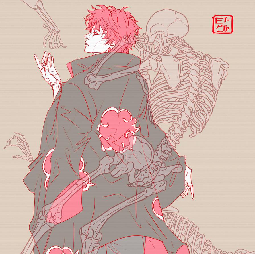 Itoaytsuri by invisibleninja12