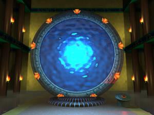 CS450 StarGate Room 3