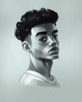 Portrait Study 59