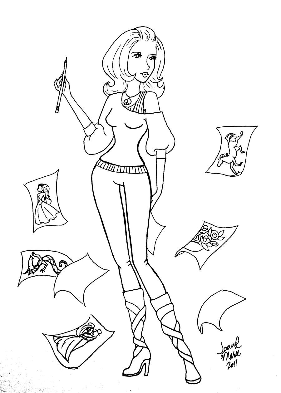 emerald coloring pages - photo#20