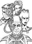 Famous Borg